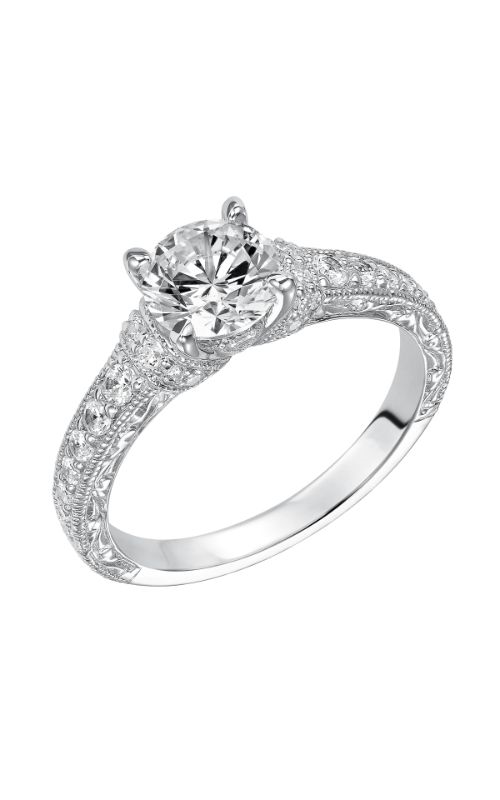 Goldman Vintage Engagement Ring 31-744ERW-E product image