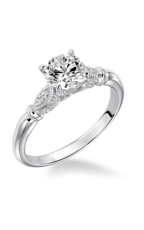 Goldman Vintage Engagement Ring 31-878ERW-E product image