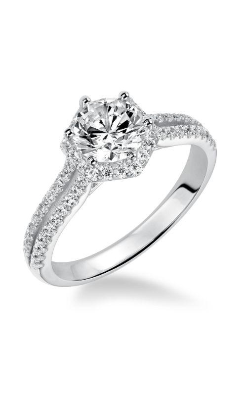 Goldman Vintage Engagement Ring 31-880ERW-E product image