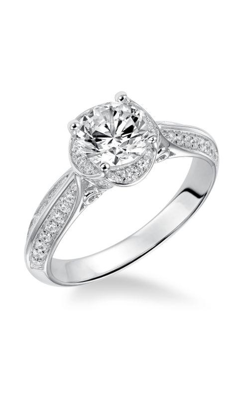 Goldman Vintage Engagement Ring 31-883ERW-E product image