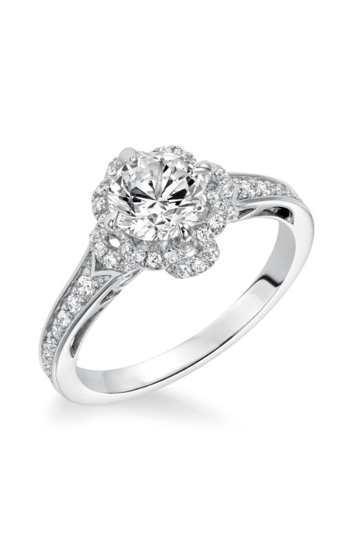Goldman Vintage Engagement Ring 31-923ERW-E product image