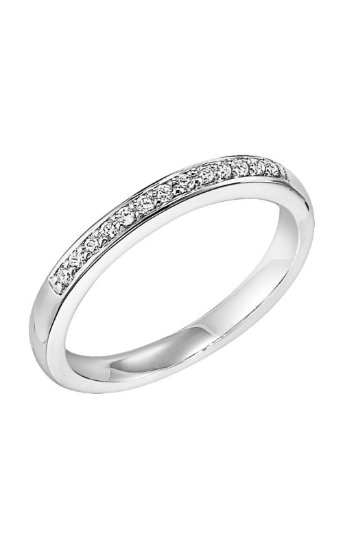 Goldman Contemporary Wedding Band  31-501W-L product image