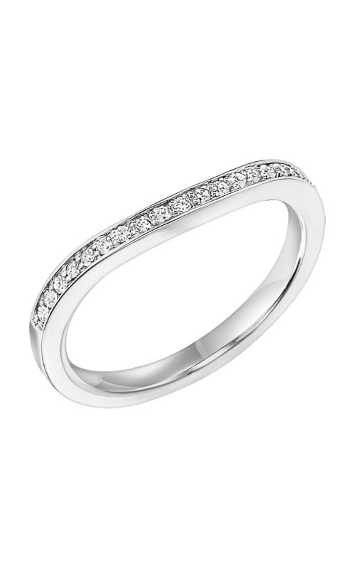 Goldman Contemporary Wedding Band  31-547W-L product image