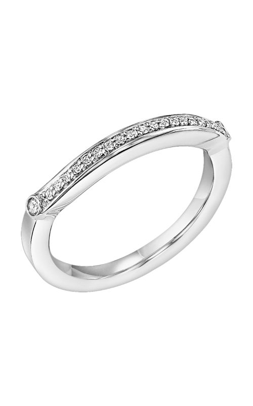 Goldman Contemporary Wedding Band 31-550W-L product image