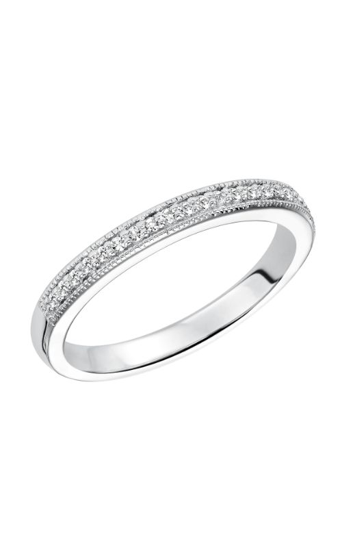 Goldman Women Wedding Band 31-615W-L product image