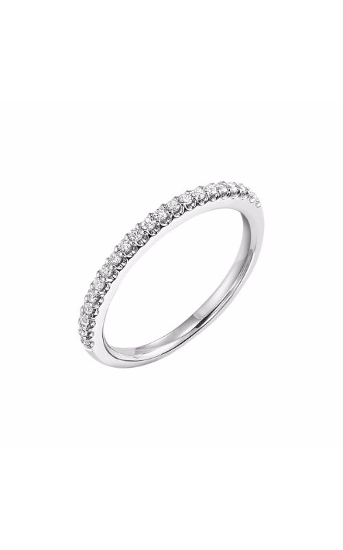 Goldman Contemporary Wedding Band 31-641W-L product image