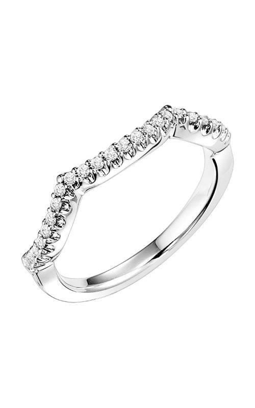 Goldman Contemporary Wedding Band 31-652W-L product image