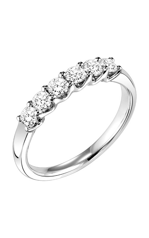 Goldman Contemporary Wedding Band 31-692W-L product image