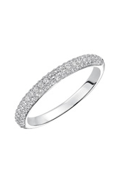 Goldman Contemporary Wedding Band 31-720ERW-L product image