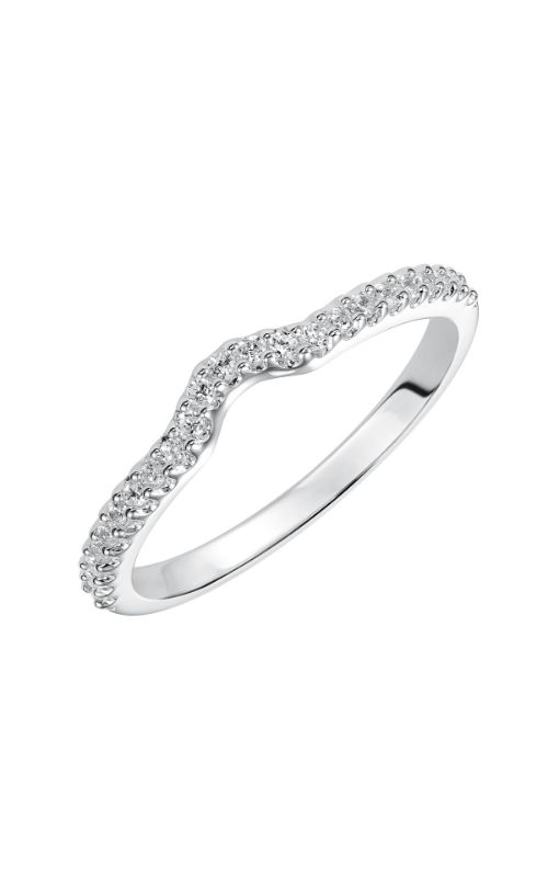Goldman Contemporary Wedding Band 31-730W-L product image