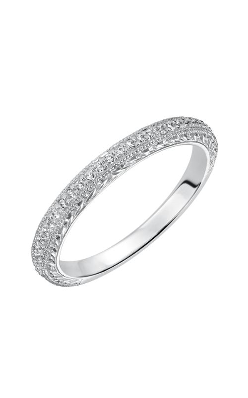 Goldman Vintage Wedding Band 31-745W-L product image