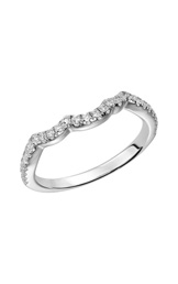 Goldman Women Wedding Band 31-775ERW-L product image