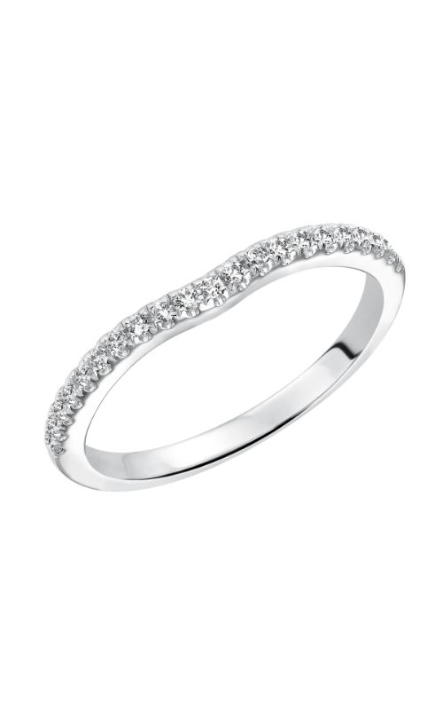 Goldman Contemporary Wedding Band 31-780W-L product image