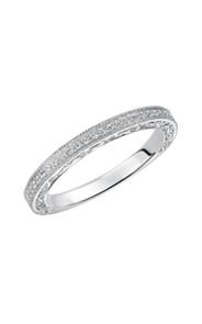 Goldman Women Wedding Band 31-784W-L product image