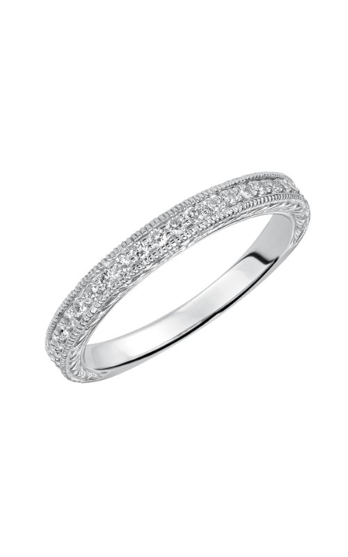 Goldman Vintage Wedding Band 31-808W-L product image