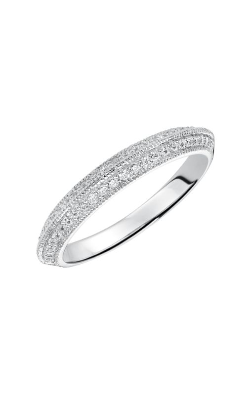Goldman Vintage Wedding Band 31-822W-L product image