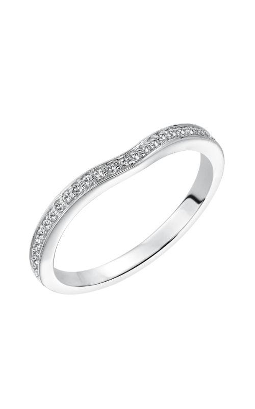 Goldman Contemporary Wedding Band 31-851W-L product image