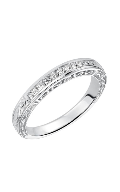 Goldman Vintage Wedding Band 31-859W-L product image