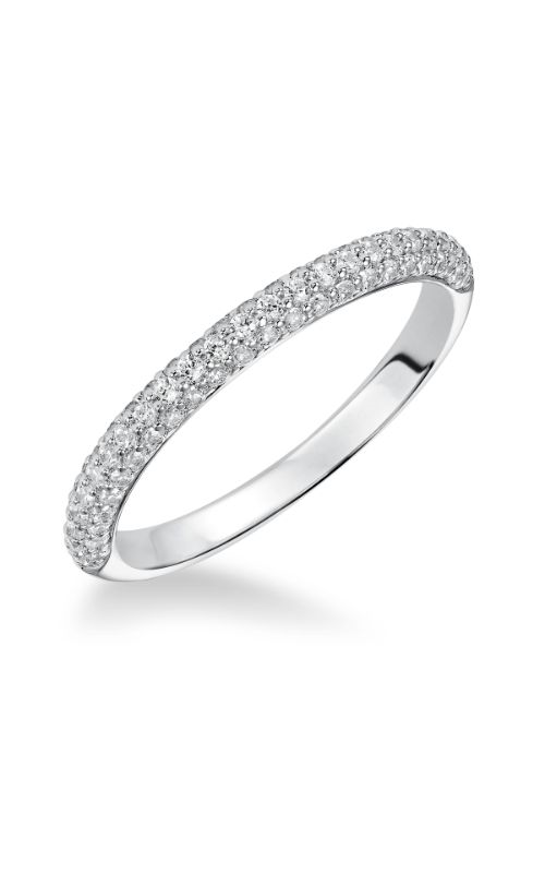 Goldman Contemporary Wedding Band 31-888W-L product image