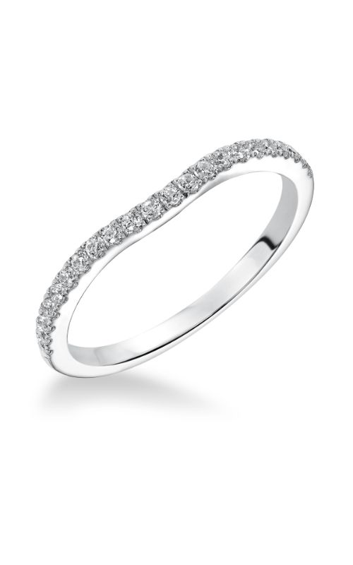 Goldman Contemporary Wedding Band 31-891W-L product image