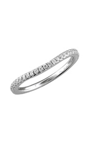 Goldman Contemporary Wedding Band 31-895EUW-L product image