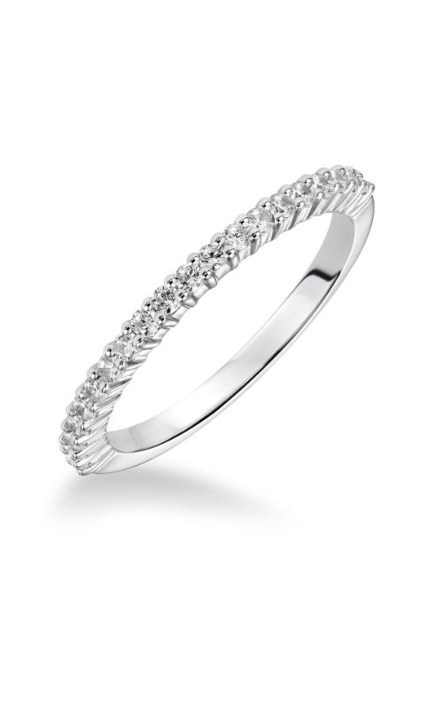 Goldman Contemporary Wedding Band 31-897W-L product image