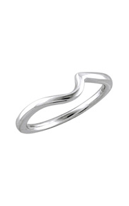 Goldman Contemporary Wedding Band 31-904ERW-L product image