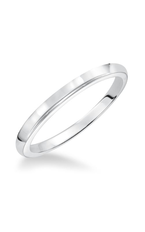 Goldman Contemporary Wedding Band 31-914W-L product image