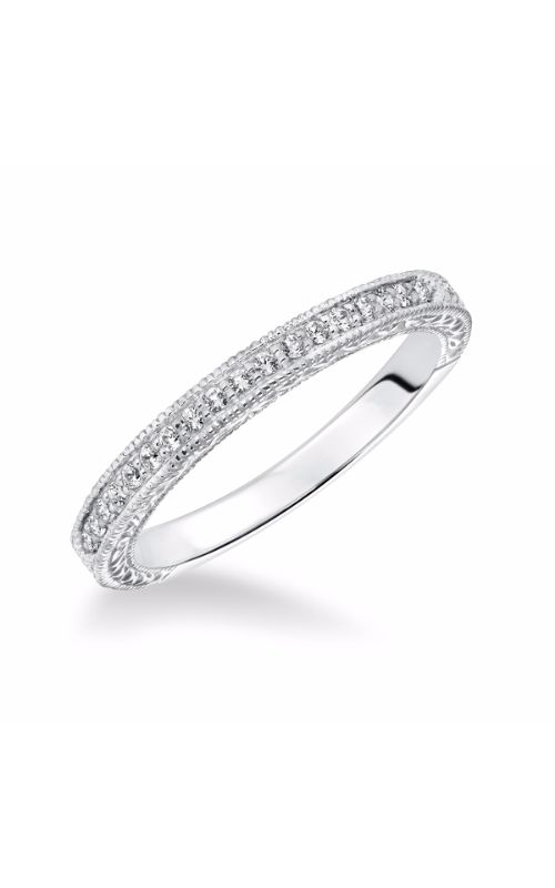 Goldman Vintage Wedding Band 31-977W-L product image