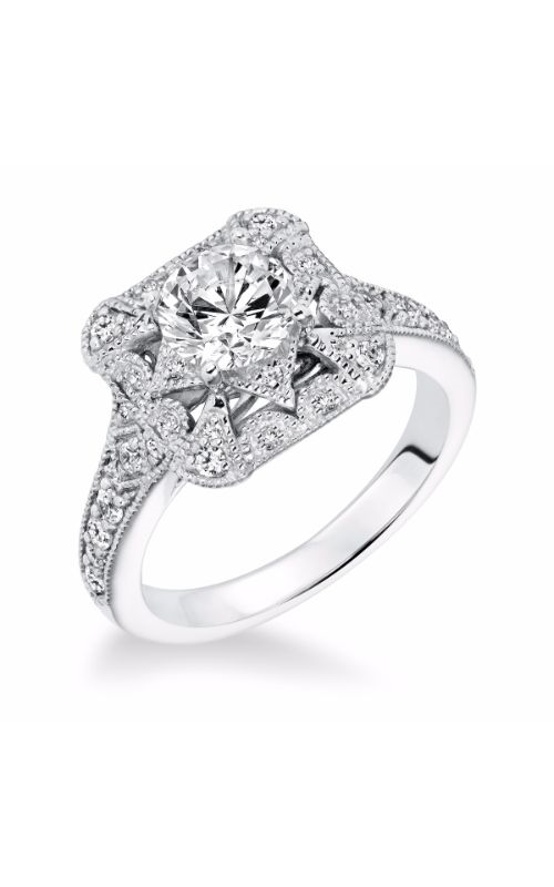 Goldman Vintage Engagement Ring 31-979ERW-E product image
