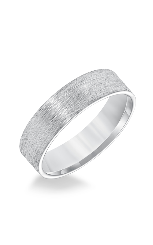 Goldman Engraved Wedding Band 11-8587W6-G product image