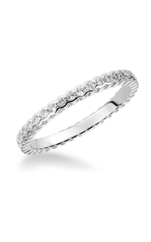 Goldman Diamond All Around Wedding Band 33-89C4W65-L product image