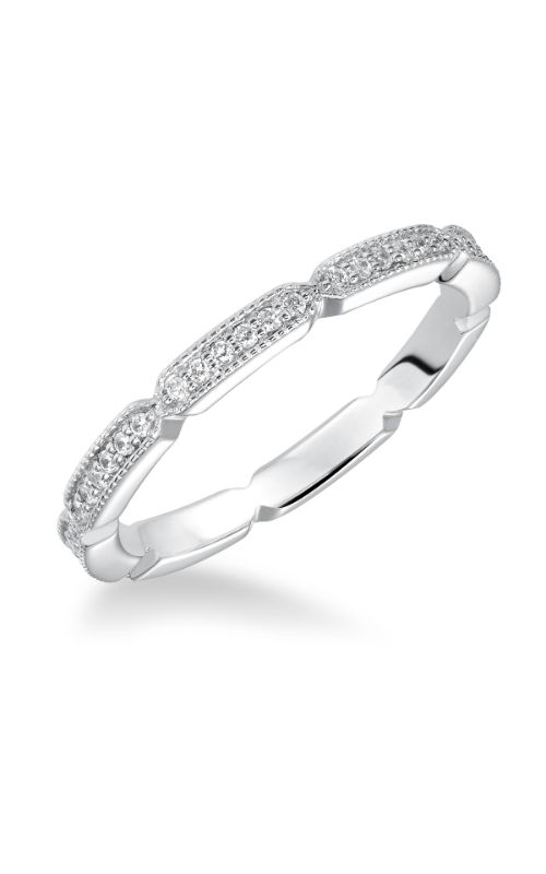 Goldman Diamond All Around Wedding Band 33-96A4W65-L product image