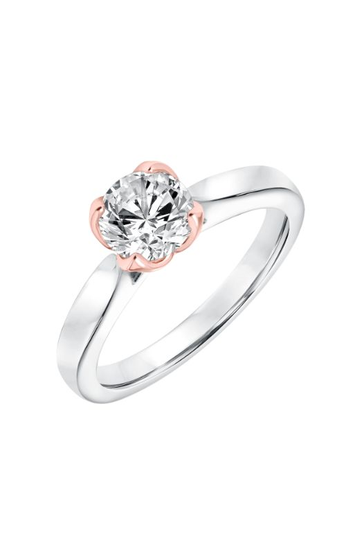 Goldman Contemporary Engagement Ring 31-994ERR-E product image