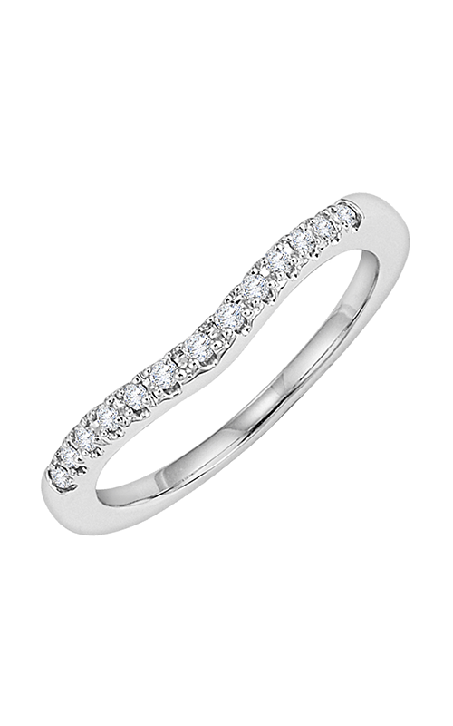 Goldman Diamond Anniversary Wedding Band 33-B5803W-L product image