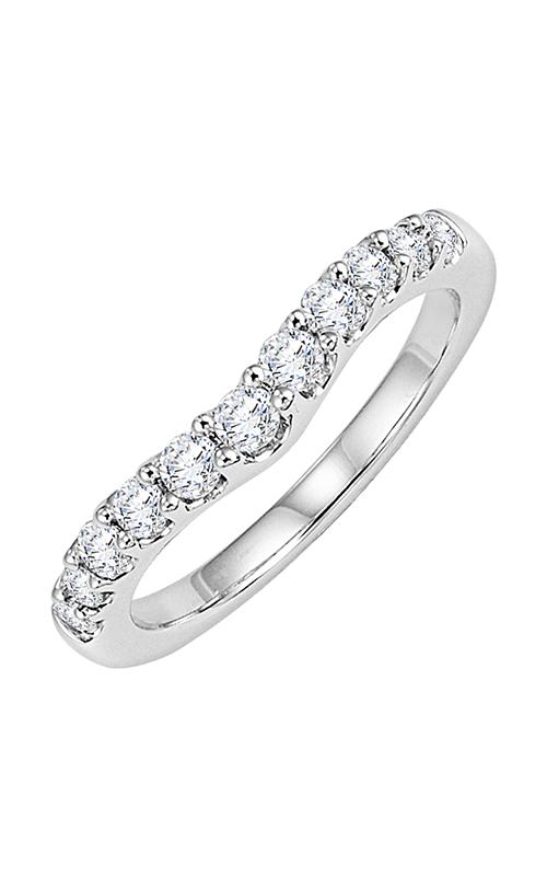 Goldman Diamond Anniversary Wedding Band 33-B5805W-L product image