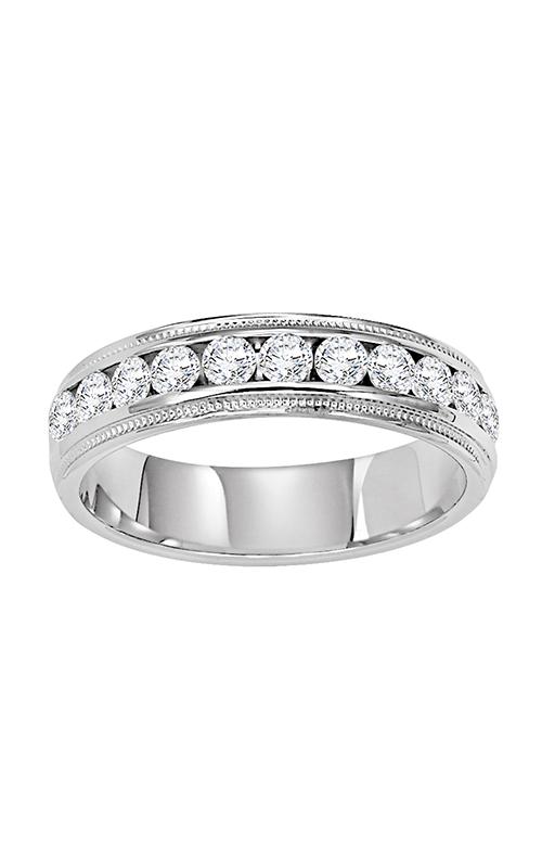 Goldman Diamond Anniversary Wedding Band 33-15978DW-L product image