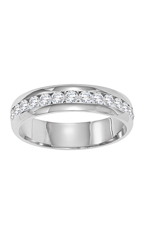 Goldman Diamond Anniversary Wedding Band 33-15983DW-L product image