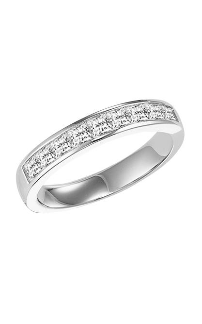 Goldman Diamond White Gold Wedding Band 33-60D4W-L product image