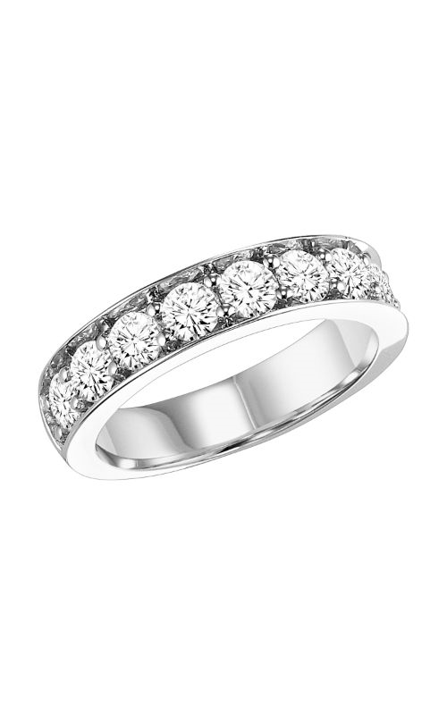 Goldman Diamond White Gold Wedding Band 33-75A4W-L product image