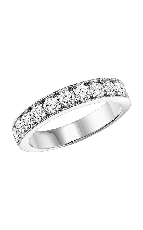 Goldman Diamond White Gold Wedding Band 33-80D4W-L product image