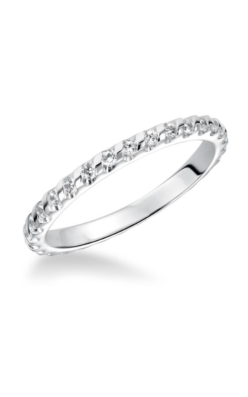 Goldman Contemporary Wedding Band 33-86C4W65-L product image