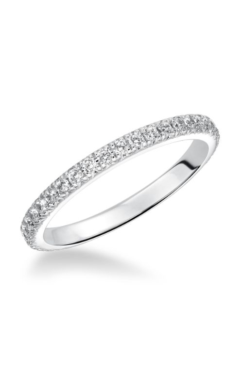 Goldman Diamond All Around Wedding Band 33-87C4W65-L product image