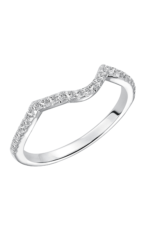 Goldman Contemporary Wedding Band 31-831ERW-L product image