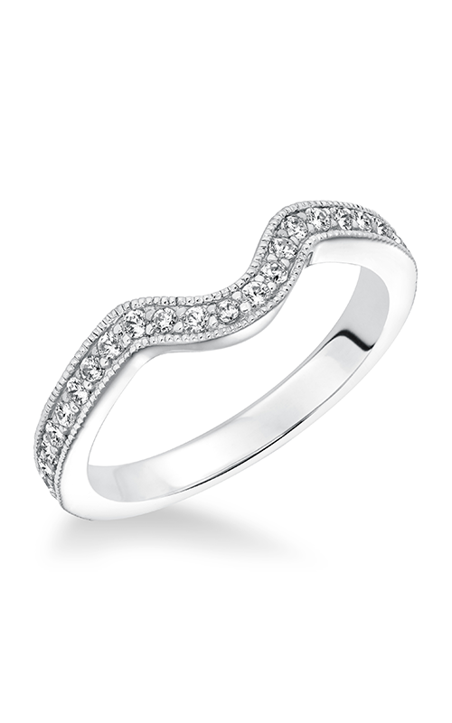 Goldman Contemporary Wedding Band 31-982ERW-L product image