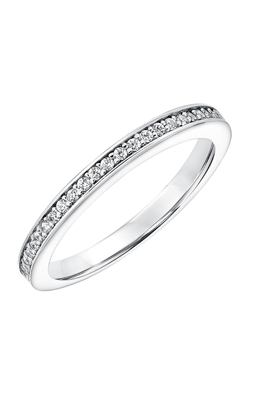 Goldman Contemporary Wedding Band 31-11018W-L product image