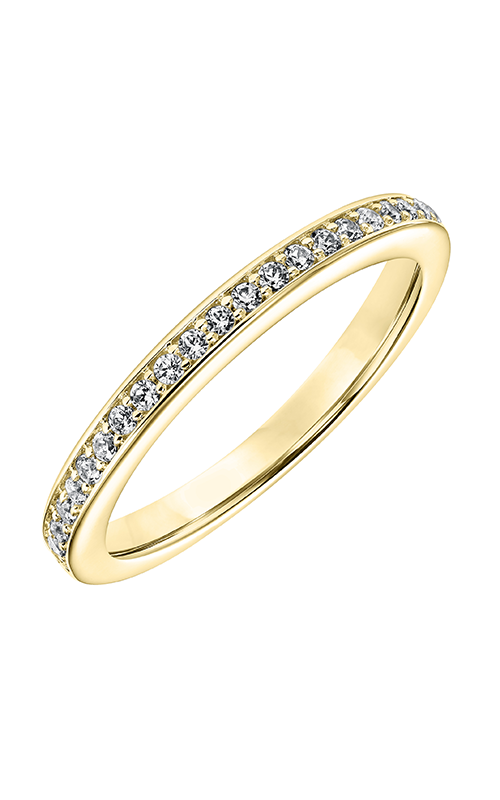 Goldman Contemporary Wedding Band 31-11026Y-L product image