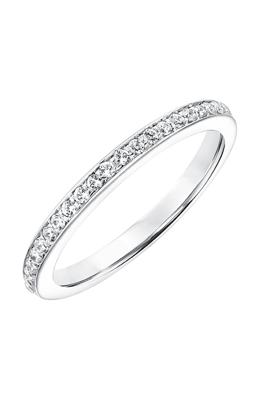 Goldman Contemporary Wedding Band 31-11028W-L product image