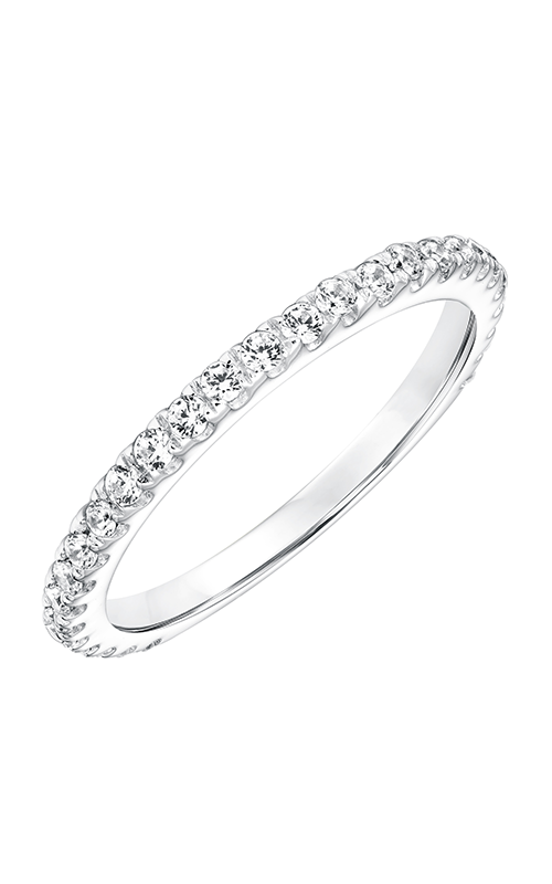 Goldman Contemporary Wedding Band 31-11031W-L product image