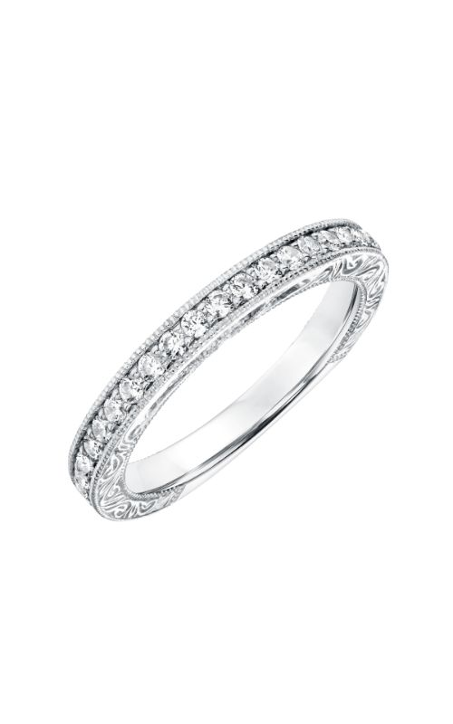 Goldman Vintage Wedding Band 31-11033W-L product image